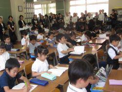 学校公開日②